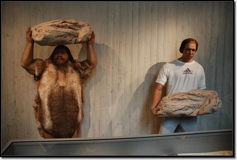 neanderthal museum kindergeburtstag
